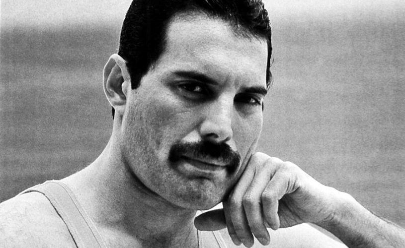 A Última Entrevista de Freddie Mercury