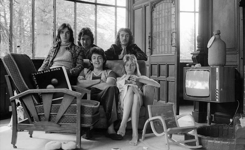 """Ao fim de 40 anos, """"Love My Baby"""" de McCartney é revelada"""