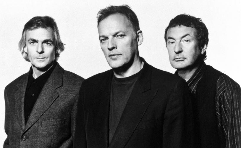 """Pink Floyd: Ouve uma nova versão de """"High Hopes"""""""