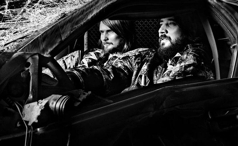 """Röyksopp anunciam último álbum e divulgam """"Skulls"""""""