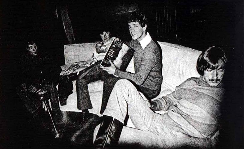 The Velvet Underground lançam álbum inédito em reedição comemorativa
