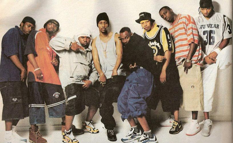 O novo álbum dos Wu-Tang Clan já tem data de edição