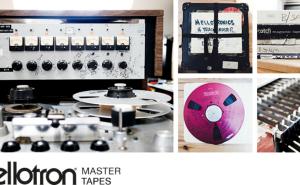 Mellotron-Header
