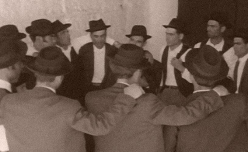 O Cante é Património Cultural Imaterial da Humanidade