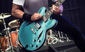 gibson dave grohl es-335 header