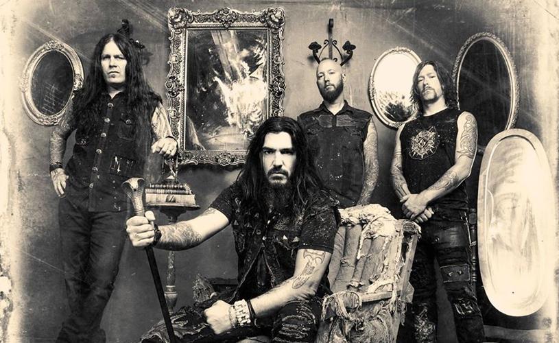 Machine Head disponibilizam novo álbum em streaming