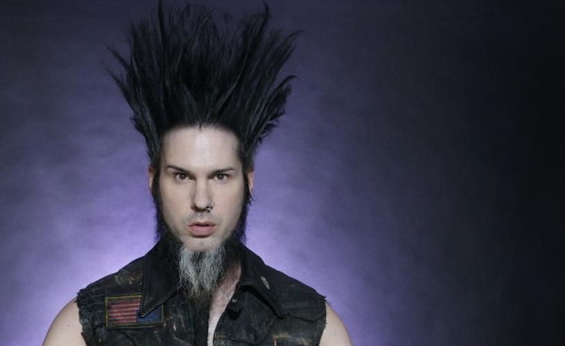 Faleceu Wayne Static, o carismático frontman de Static-X.