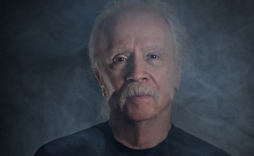 "John Carpenter: ""Lost Themes II"" a caminho"