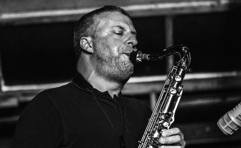 Portugal tem um dos melhores saxofonistas tenor do mundo
