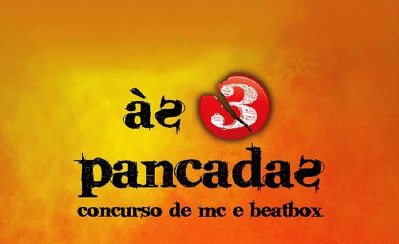 'Às 3 Pancadas' leva hip-hop a Barcelos