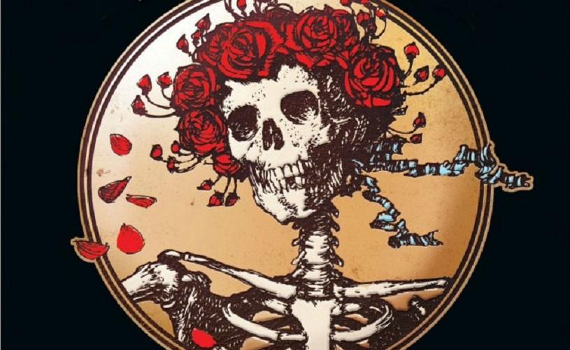 Grateful Dead lançam compilação dos 50 anos de carreira