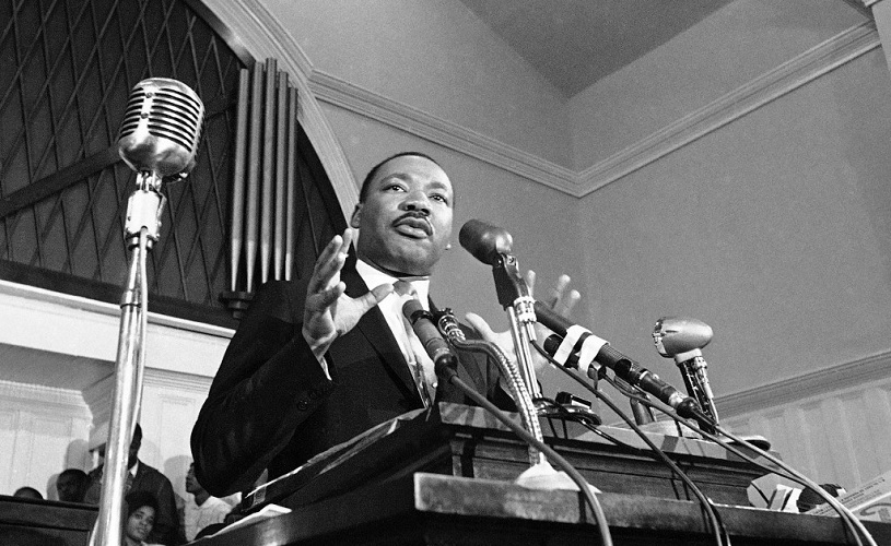 AS10: Martin Luther King Jr.