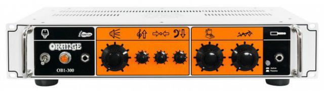 Orange-OB1-300 front