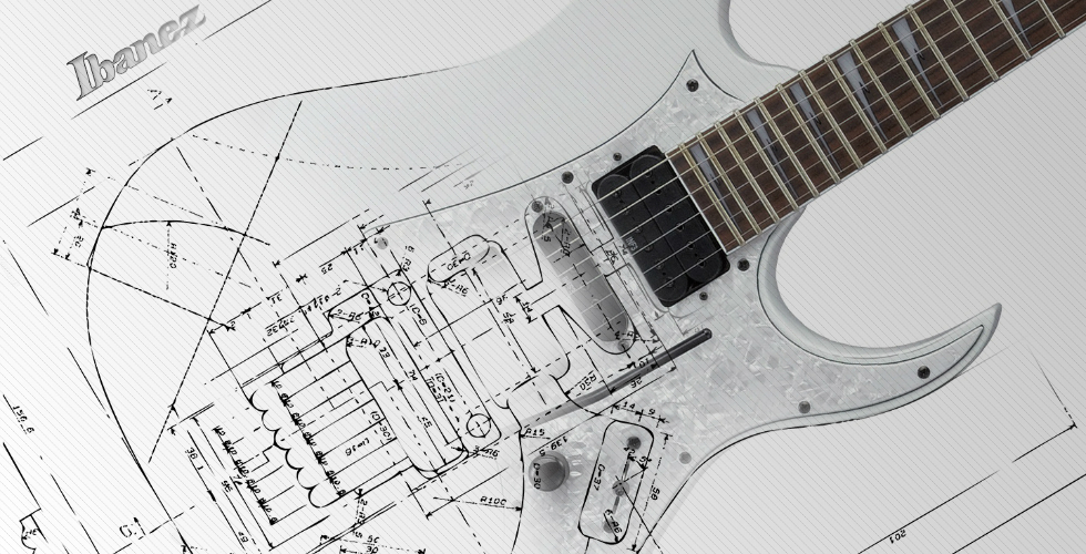 Attractive Ibanez Bass Guitar Wiring Diagram Image Collection ...