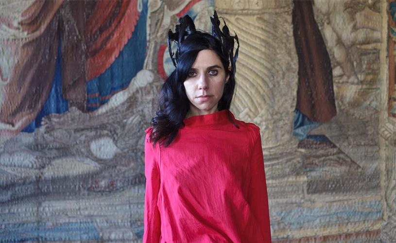 PJ Harvey Reedita Discografia em Vinil