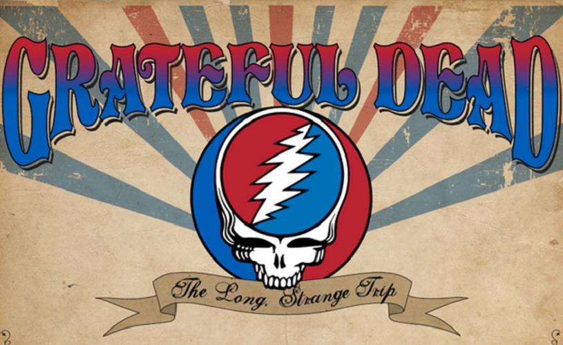 Grateful Dead celebram 50 anos de carreira