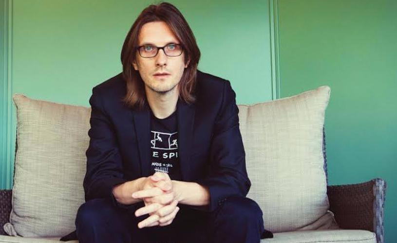 Steven Wilson lança novo álbum