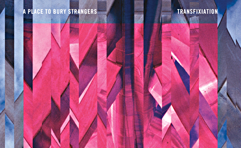 """A Place To Bury Strangers, """"We've Come So Far"""""""
