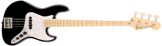 USA Geddy Lee Jazz Bass