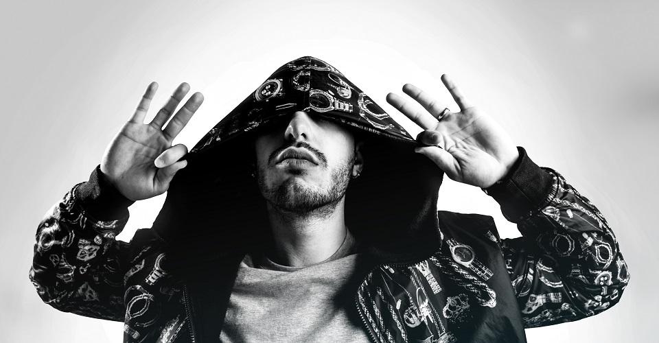 """Deau: """"cada vez mais se vê artistas com qualidade"""" no hip-hop"""