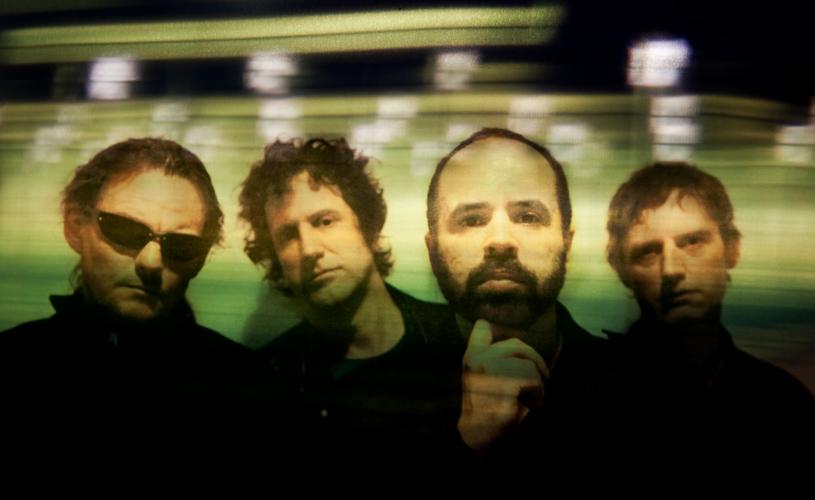 Swervedriver revelam música do novo álbum