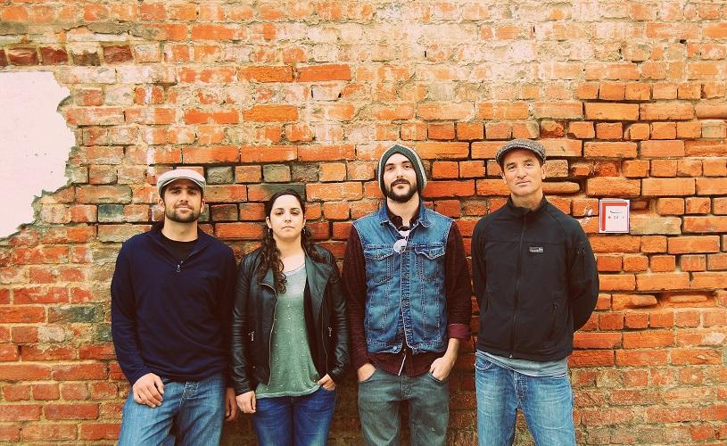 The StoneWolf Band lançam álbum dia 9 de Fevereiro