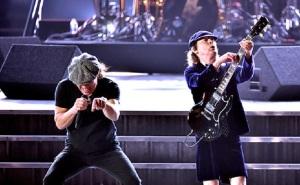 AC/DC Grammy Awards 2015
