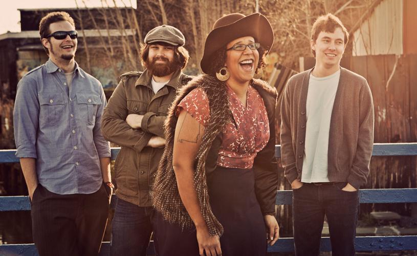 Alabama Shakes anunciam novo álbum