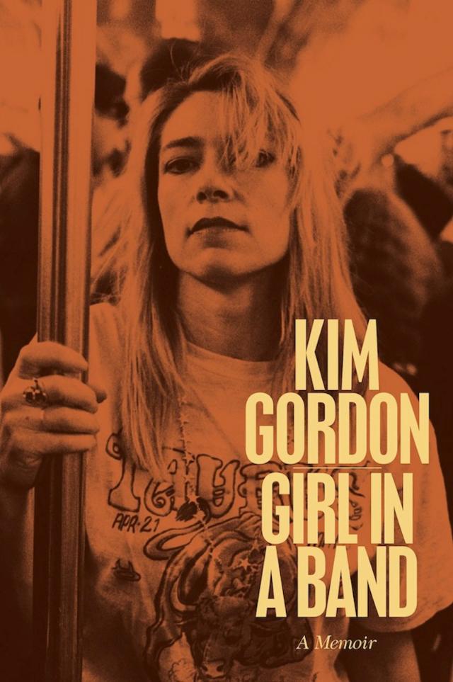 kim-gordon-memoir cover