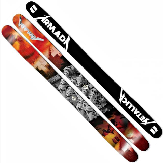 metallica-skis