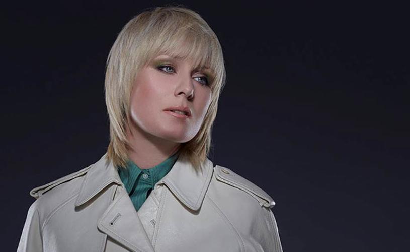 Róisín Murphy mostra novo álbum no Alive