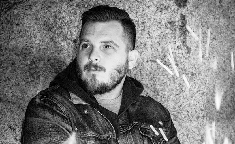 Dustin Kensrue (Thrice) estreia single de novo disco a solo