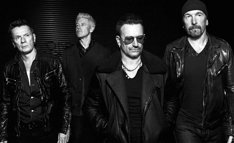 """U2: Vê aqui a curta """"Every Breaking Wave"""""""