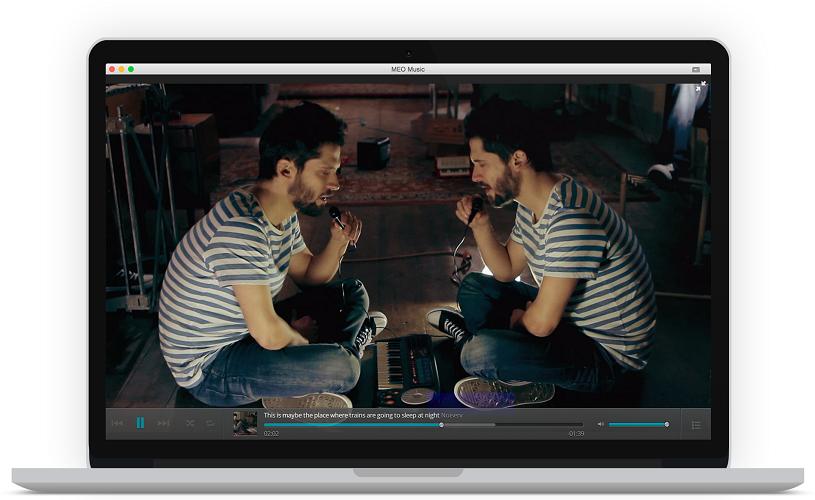 Empresa portuguesa cria serviço de streaming de videoclips