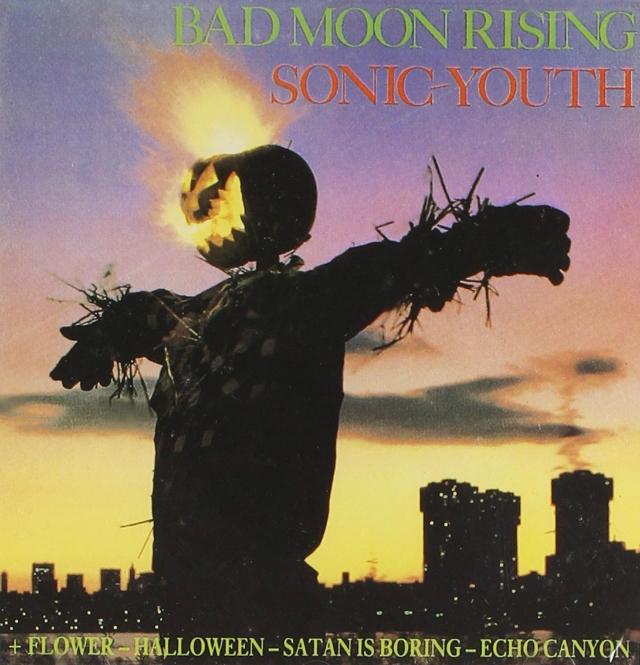 bad moon rising cover
