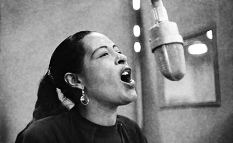 100 anos de Billie Holiday