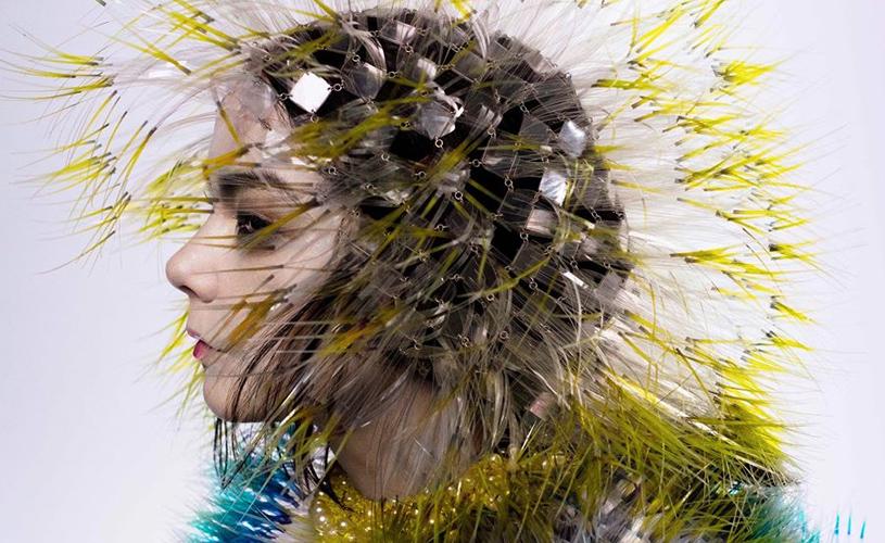 """Björk: """"Lionsong"""" em vídeo"""