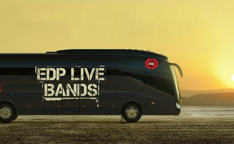 Live Bands: Sai da garagem e vai tocar em festivais!