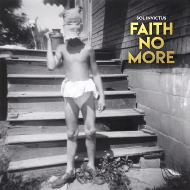 faith nomore