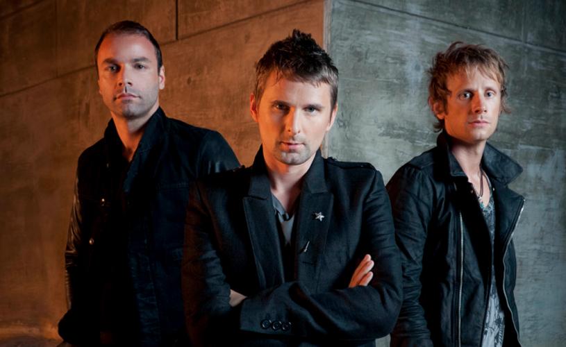 """Muse: Ouve aqui """"Dead Inside""""!"""