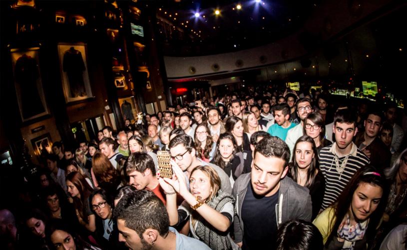 Arranca o Hard Rock Rising Lisboa