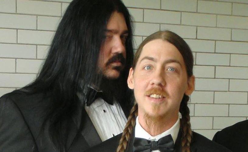 Guitarrista de Slipknot esfaqueado na cabeça