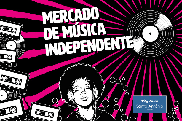 1ª edição do Mercado da Música Independente