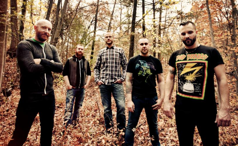 Killswitch Engage: Novo álbum e DVD a caminho
