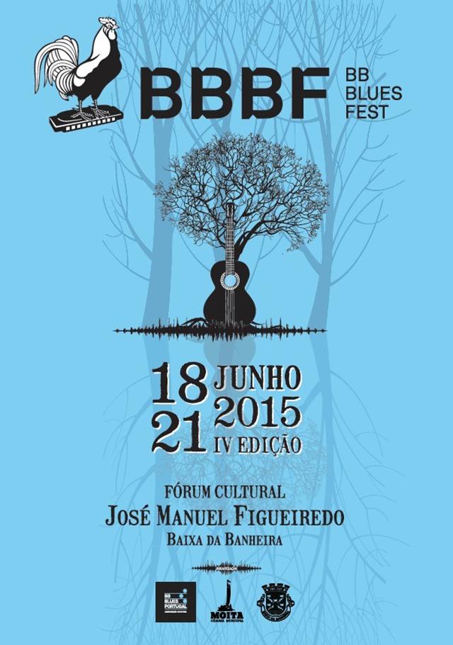 IV BB Blues Fest