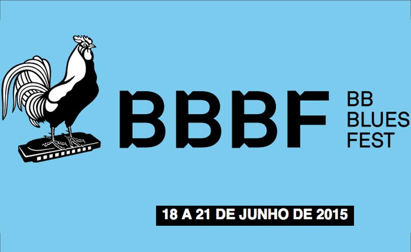 BB Blues Fest IV: Cartaz e homenagem a BB King