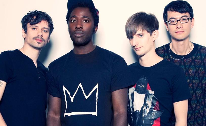 Bloc Party anunciam a chegada do novo álbum