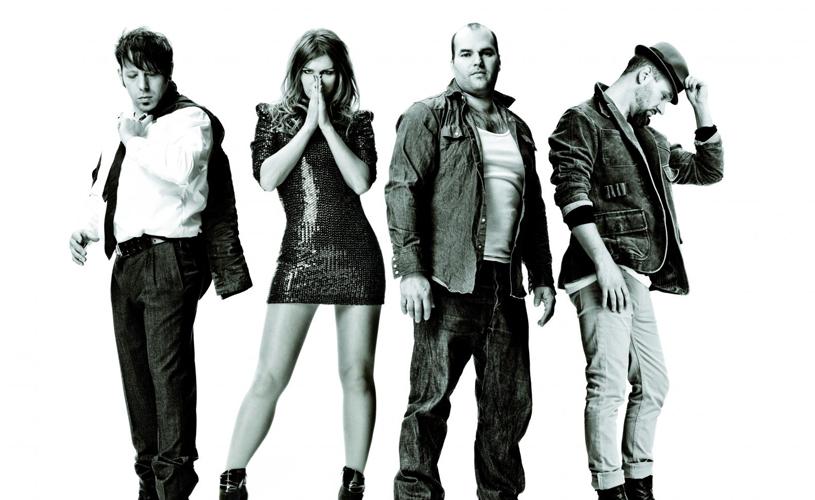 Festival do Crato'15 vai contar com Guano Apes e Carminho