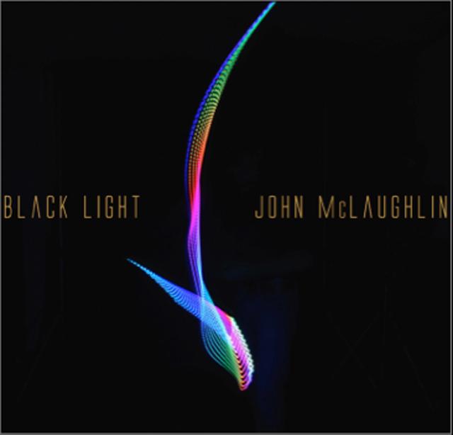 john mclaughlin black light