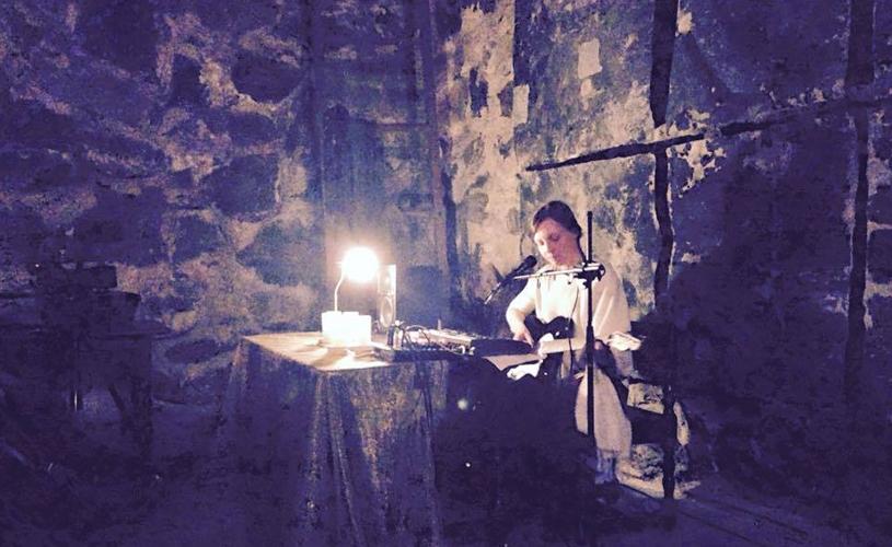 Lau Nau e o seu folk experimental no Porto
